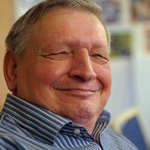 Raphael gesellschaft k mmert sich um altersgerechtes wohnen for Goldfischteich pflege